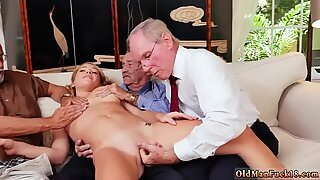 Japan old man fuck first time Frannkie And The Gang Tag Team A Door To Door Saleswoman - Raylin Ann