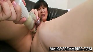Minori Nagakawa: Japan Teen Screams While Being Fucked