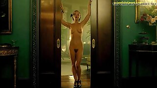 Christina Ricci Nude Boobs And Bush In Z The Beginning Of Ev