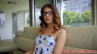 Spex stepteen gets nailed