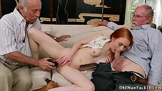 Old man eating pussy Online Hook-up