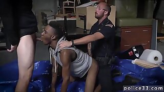 Free gay trucker fucks cop movie Breaking and Entering Leads to a