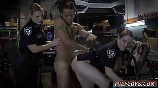 Amateur brazil school and masturbate together webcam xxx Chop Shop Owner Gets Shut Down