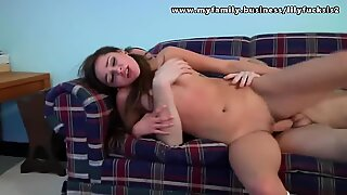 instructing My sister Zoey Foxx