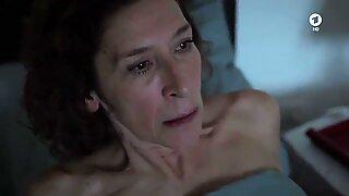 Adele Neuhauser - nackt, nude, tits, ass