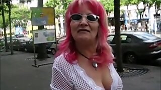 CHARMING FRENCH WOMAN 2