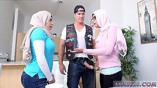 Arab workshop webcam and pussy cum Art imitating life. - Mia Khalifa
