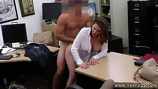Amateur college bathroom fuck and pays rent Foxy Business Lady Gets Fucked! - Foxy Lady