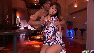 Maika shows her suck and fuck talents in videos