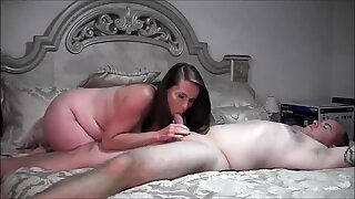 Miss18Live - pregnant bbw gets fucked on webcam