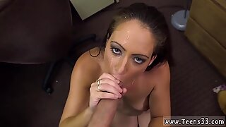 Solo ass fingering first time Whips,Handcuffs and a face utter of cum.