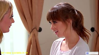 Stepma reads Riley Reid's Diary - ends up 69ingReport this video