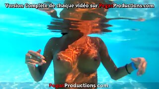 Pegas Productions - Best Amy Lee Compilation from Quebec