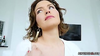 Krissy Lynn in The Sinful Stepmother