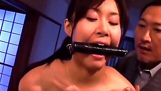 Japanese Beautiful bondage girl sayaka