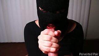 Ski Mask jizm Bandit