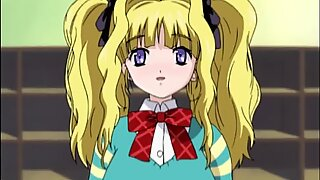 Innocent busty Teenie Finally gets cream-pied by Her Hot Teacher Hentai.xxx