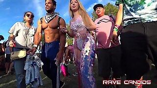 Rave Ass