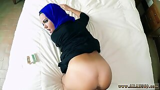 Real arab sex and solo Anything to Help The Poor